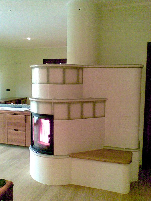 Stufe e stube soluzioni di casa - Stufe in maiolica stube ...