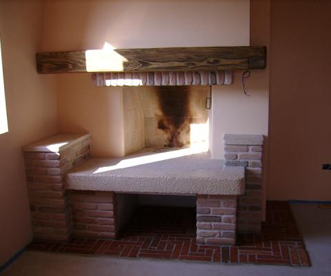 Parete Con Mattoni A Vista Finti : Parete mattoni a vista. finest amazing decorare casa con mattoni a