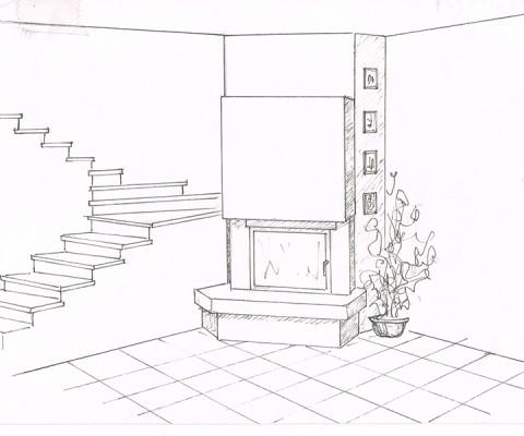 Progetti soluzioni di casa for Progetti di casa tudor