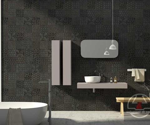 Bagni In Marmo Nero : Bagni soluzioni di casa